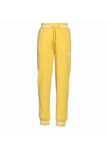 Hummel Pruve Eşofman Altı Sarı